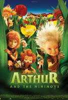 Arthur and the Invisibles (2006) Profile Photo