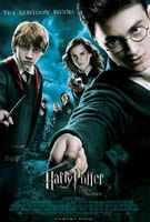 Harry Potter 5 Is IMAX's Highest Grossing Live-Action Release