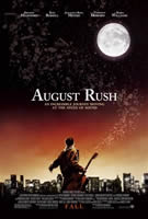 August Rush picture