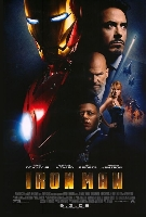 International Iron Man Teaser Trailer Hits!