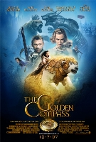 New Line Cinema Suing Golden Compass Documentary Makers