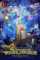 Mr. Magorium's Wonder Emporium picture