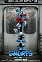 Smurfs, The picture