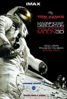 Magnificent Desolation: Walking on the Moon 3D (2005) Profile Photo