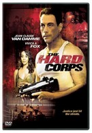 Hard Corps, The picture