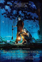 Bridge to Terabithia picture