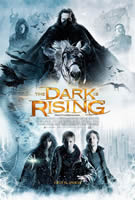 Dark Is Rising, The picture