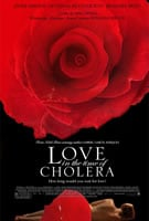 Love in the Time of Cholera picture