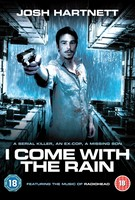 I Come with the Rain Poster