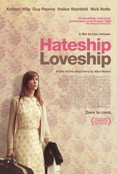 Hateship Loveship (2014) Profile Photo