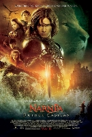 Chronicles of Narnia: Prince Caspian, The picture