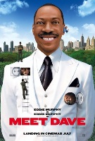 Eddie Murphy's 'Meet Dave' Trailer Hits!
