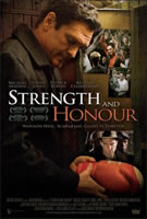 Strength and Honour Poster