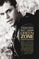 Green Zone Poster