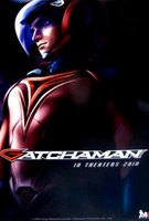 Gatchaman picture