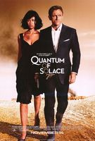 Quantum of Solace (2008) Profile Photo