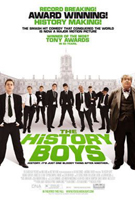 History Boys, The picture