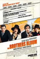 Brothers Bloom, The picture