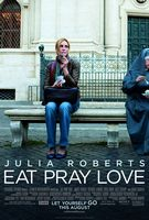 Eat, Pray, Love Poster