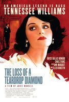 Loss of a Teardrop Diamond, The picture