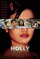 Holly Poster