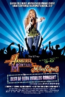 Hannah Montana/Miley Cyrus: Best of Both Worlds Concert Tour