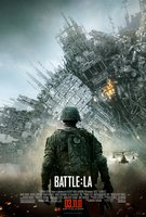 Battle: Los Angeles Poster