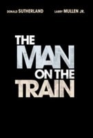 The Man on the Train Poster