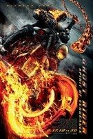 Ghost Rider: Spirit of Vengeance Poster