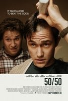 50/50 Poster