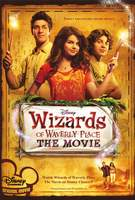 Wizards of Waverly Place: The Movie (2009) Profile Photo