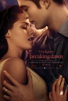 The Twilight Saga's Breaking Dawn Part I Poster