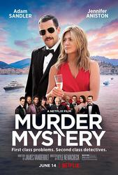 Murder Mystery (2019) Profile Photo