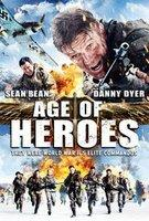 Age of Heroes Poster