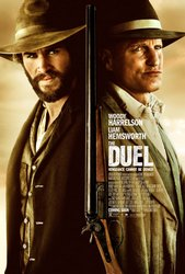 The Duel (2016) Profile Photo