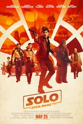 Solo: A Star Wars Story (2018) Profile Photo