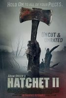 Slasher Movie 'Hatchet II' Unleashes 'Dark' Teaser Trailer