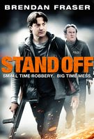 Stand Off Poster