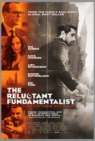 The Reluctant Fundamentalist Poster