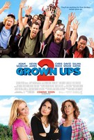 Grown Ups 2 (2013) Profile Photo