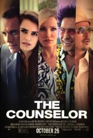 The Counselor Poster