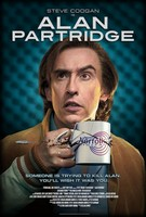 Alan Partridge Is in Alpha Papa
