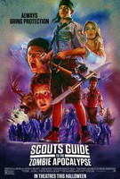 Scout's Guide to the Zombie Apocalypse (2015) Profile Photo