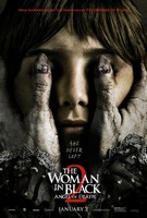 The Woman in Black: Angel of Death Poster