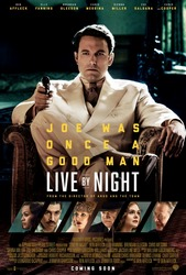 Live by Night (2016) Profile Photo