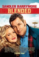 Blended (2014) Profile Photo