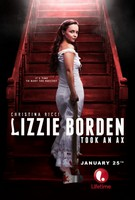Lizzie Borden Took an Ax Poster