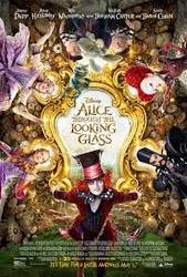 Alice Through the Looking Glass (2016) Profile Photo