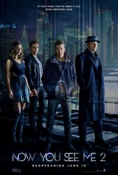 Now You See Me 2 (2016) Profile Photo
