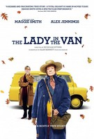 The Lady in the Van (2015) Profile Photo